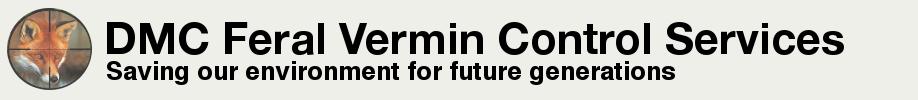 DMC Feral Vermin Control Services